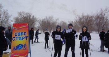 Гонки по лыжной стезе